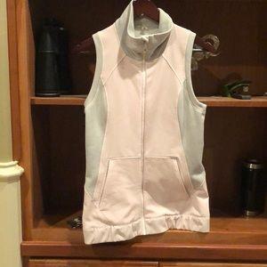 Lululemon let's get visible reflective vest